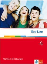 Red Line 4, Workbook mit Lösungen | öbv Österreichischer