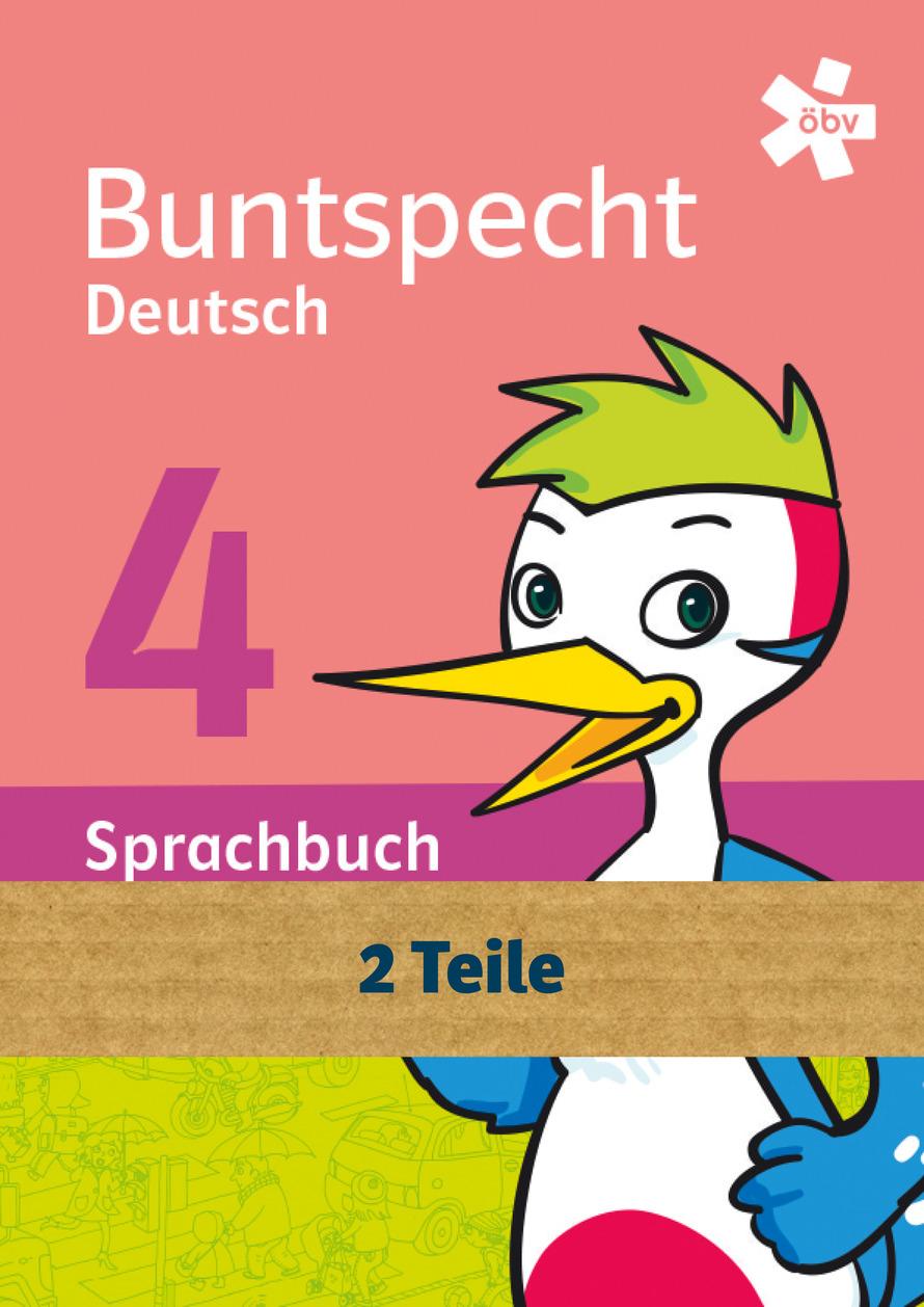 Deutsch sprachbuch 3 klasse